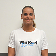 Mandy van Buel