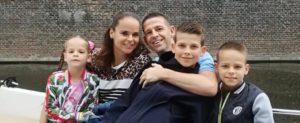 Familie Van Buel