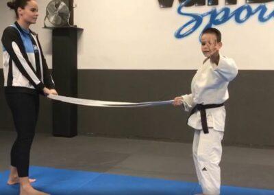 Judo Workout – 17 maart
