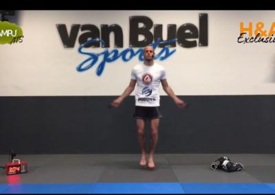 Boxercise – 1 mei