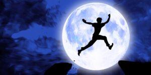 Nachttraining van buel sports