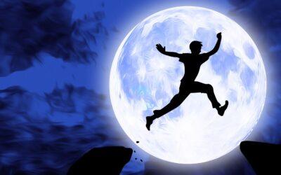 We springen om middernacht het nieuwe normaal in.